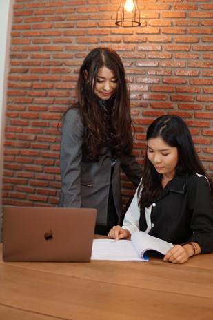 Erudite - Private Study & Writing Lab