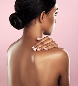 Zachte huid