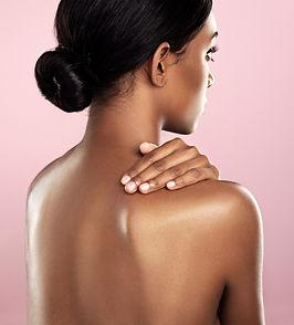 Skin therapy rescue oil