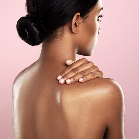 Never Suffer from Back & Butt Acne Again with These Tips