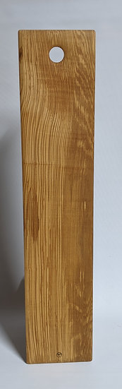 long board in olive ash 2