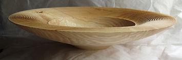 ash bowl 20 inches diameter