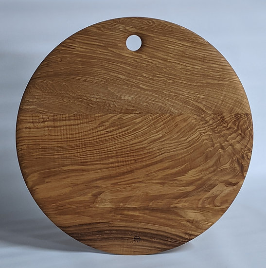 round board in ash 1