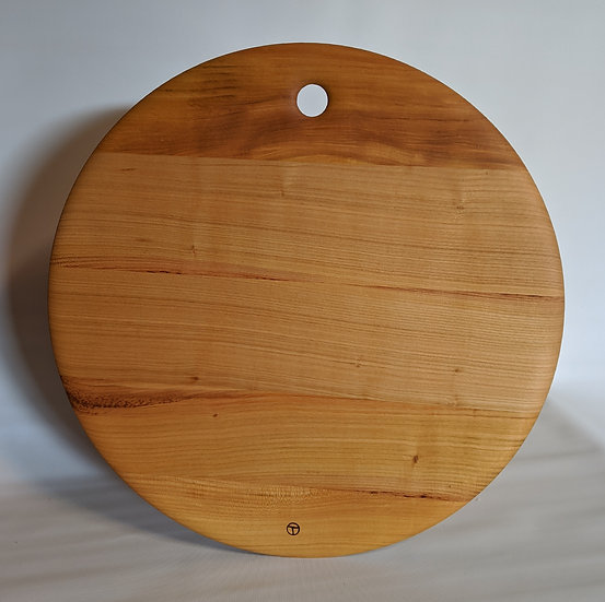 round board in cherry 2