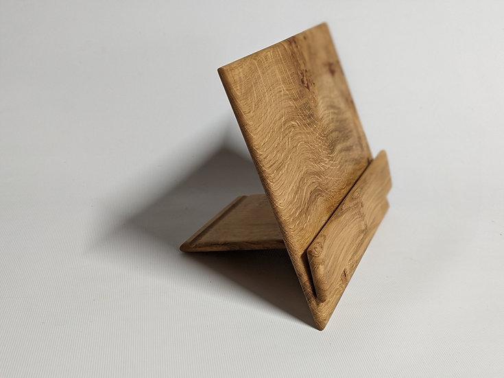 burr oak bookstand 2