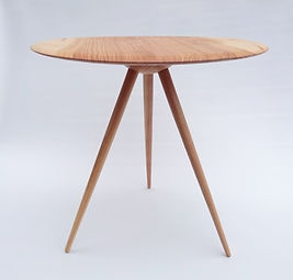 occasional table in ash