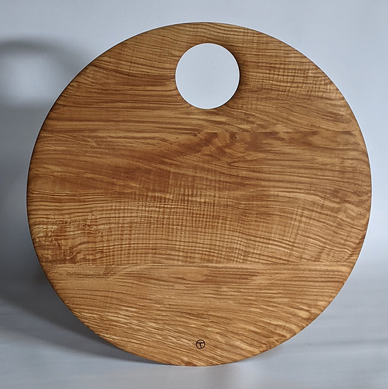 round board in ash 2