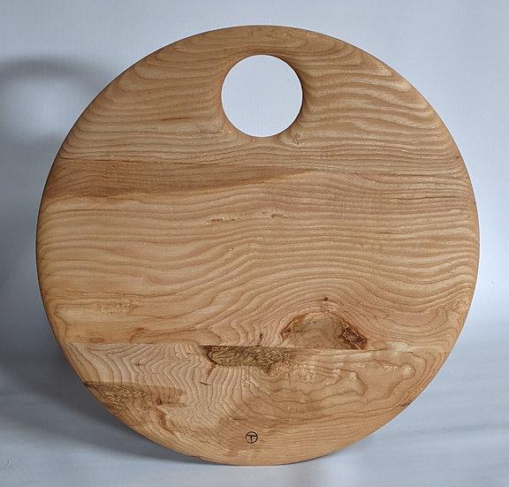 round board in ash 4