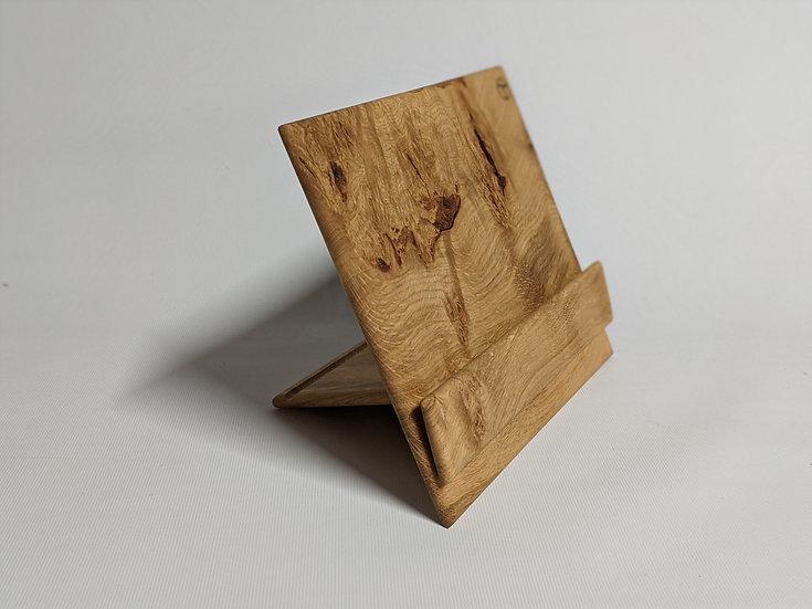 burr oak bookstand 1
