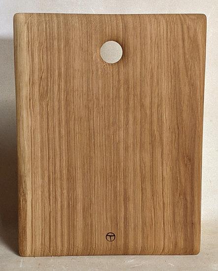 oak table board 2