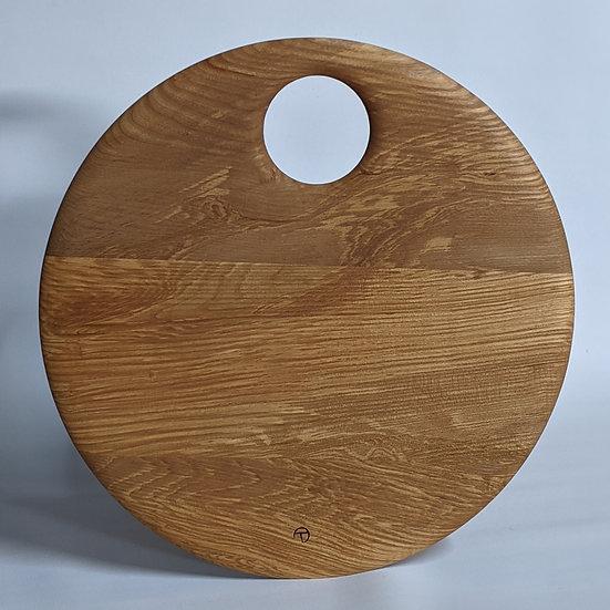 round board in ash 3