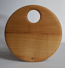 small round board in cherry.jpg