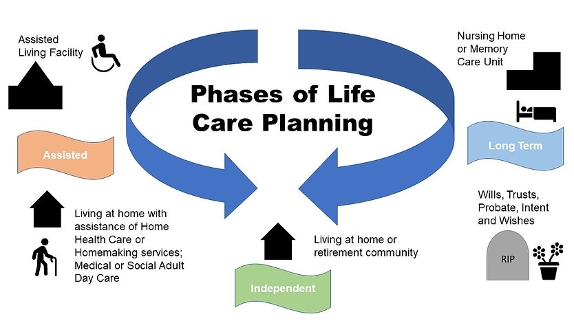 Life Care Cycle