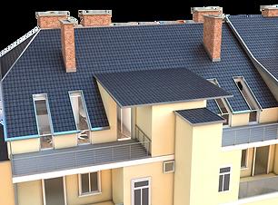 Villach - Penthouse-Wohnungen