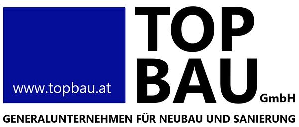 Logo Top Bau GmbH - Hall in Tirol.png