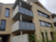 Hall in Tirol - 2-Zimmer-Wohnungen