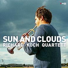 Richard Koch Quartett - Sun and Clouds.j