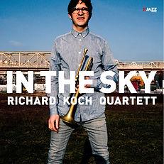 Richard Koch Quartett - InTheSky _1000.j