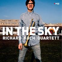 Richard Koch Quartett - InTheSky