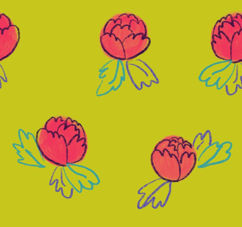 Rosebuds - Garden