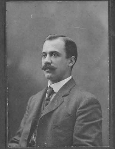 Edward Cerruti Sr
