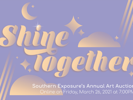 SoEX Shine Together Auction