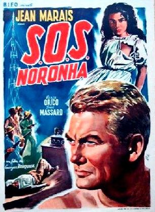 SOS Noronha DVD