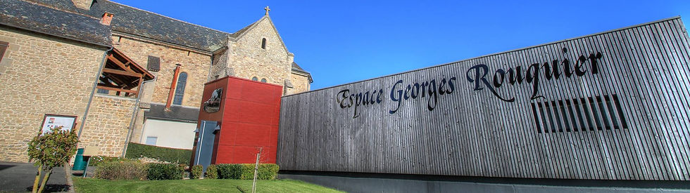 espace georges rouquier grand angle band