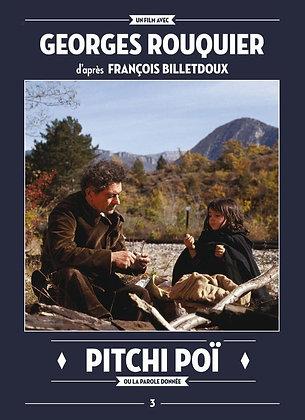 Pitchi Poï DVD