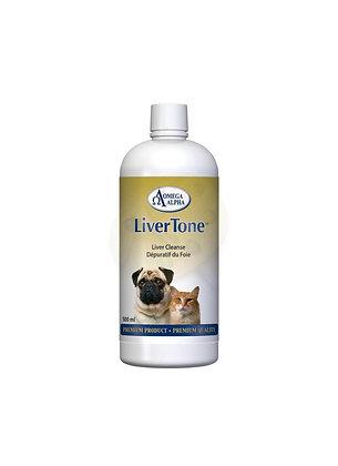 Omega Alpha - LiverTone - 500ml
