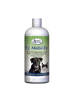 Omega Alpha -E-Z mobility