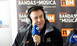 FALLECE OCTAVIO HERNÁNDEZ BOLÍN, DIRECTOR DE NUESTRAS BANDAS DE MÚSICA