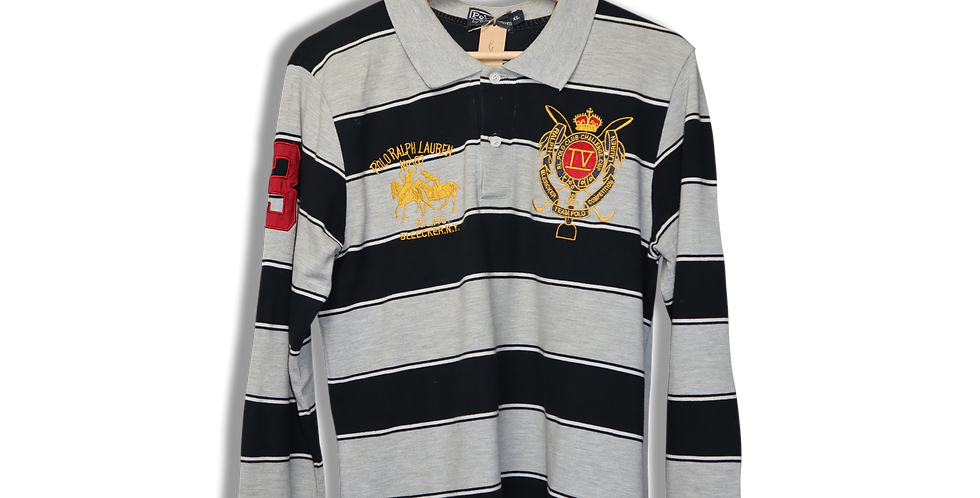RALPH LAUREN RUGBY POLO | L