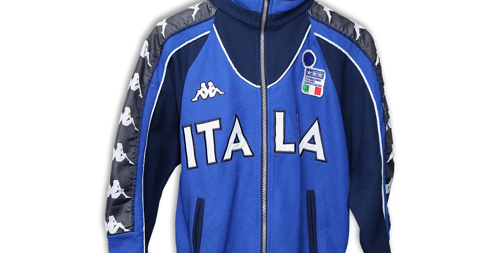 KAPPA ITALIA CALCIO TRAINING WINDBREAKER | M