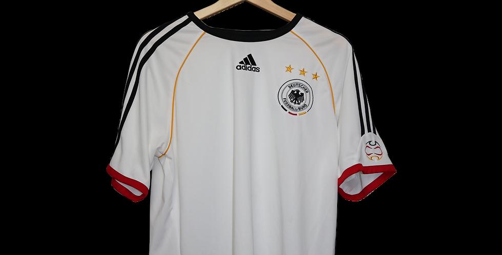 ADIDAS GERMANY HOME KIT | L