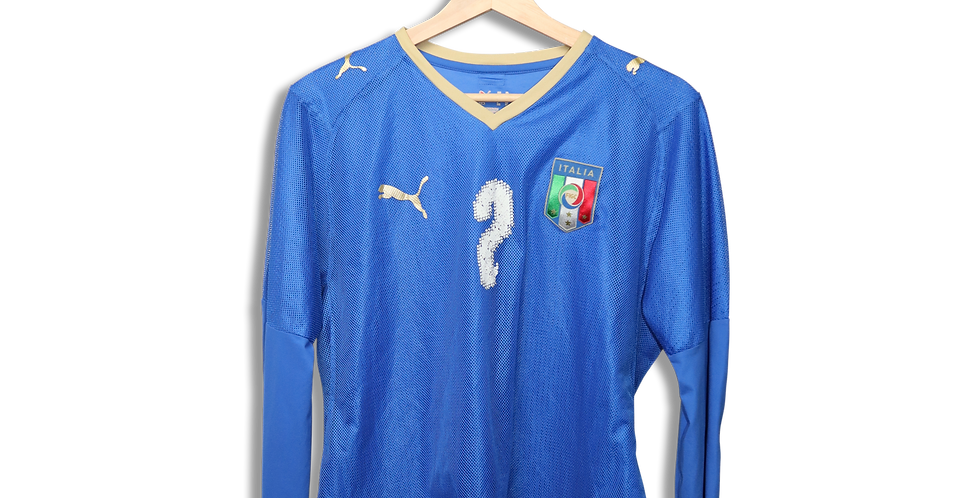 ITALY HOME SHIRT | L