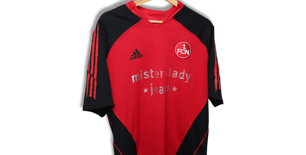 1. FC NÜRNBERG FOOTBALL SHIRT | L