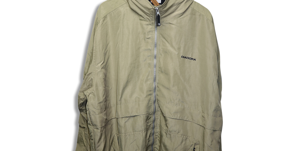 DIADORA LIGHT JACKET | L