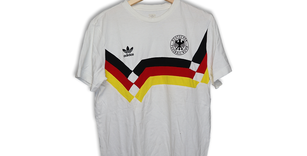 ADIDAS GERMANY HOME KIT | M