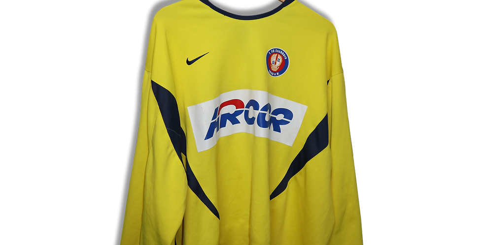 FC ESCHBORN GOALKEEPER KIT | XL