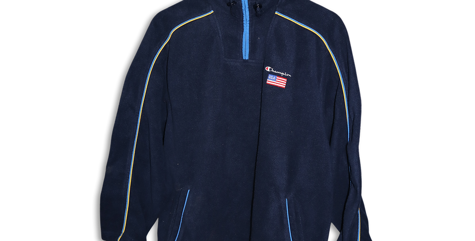 CHAMPION FLEECE | L