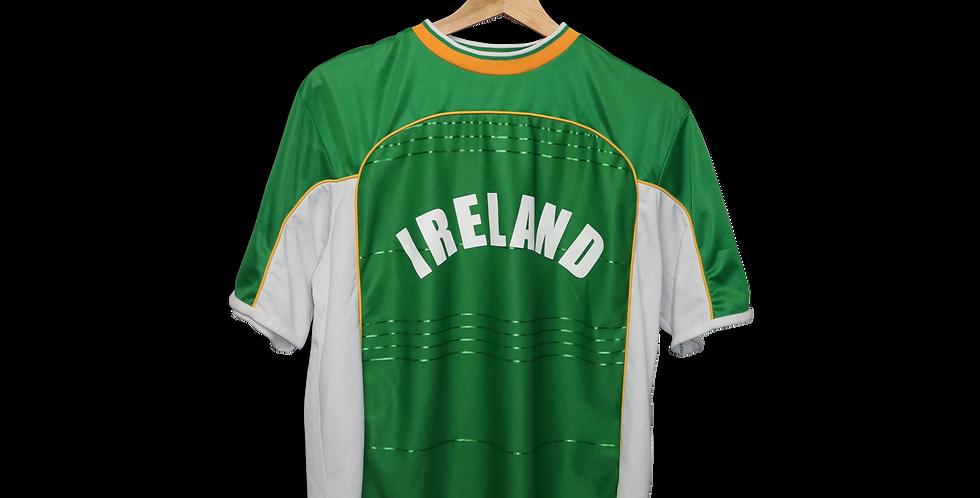 IRELAND SHIRT | L