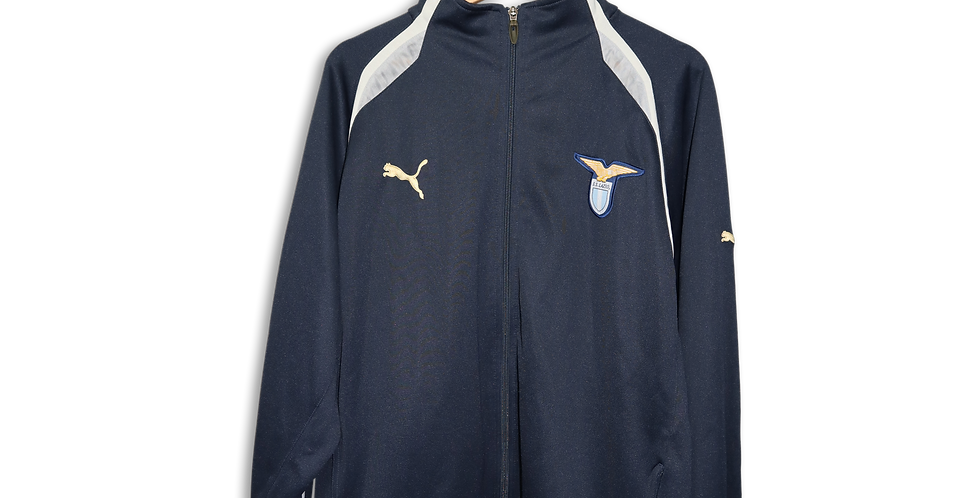 LAZIO TRAINING WINDBREAKER | L