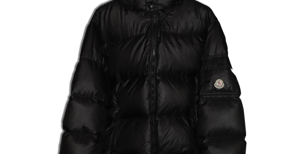 EARLY 2000s MONCLER GOOSE DOWN COAT | 4/XL