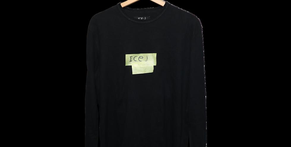 ICEBERG LONGSLEEVE T SHIRT | M