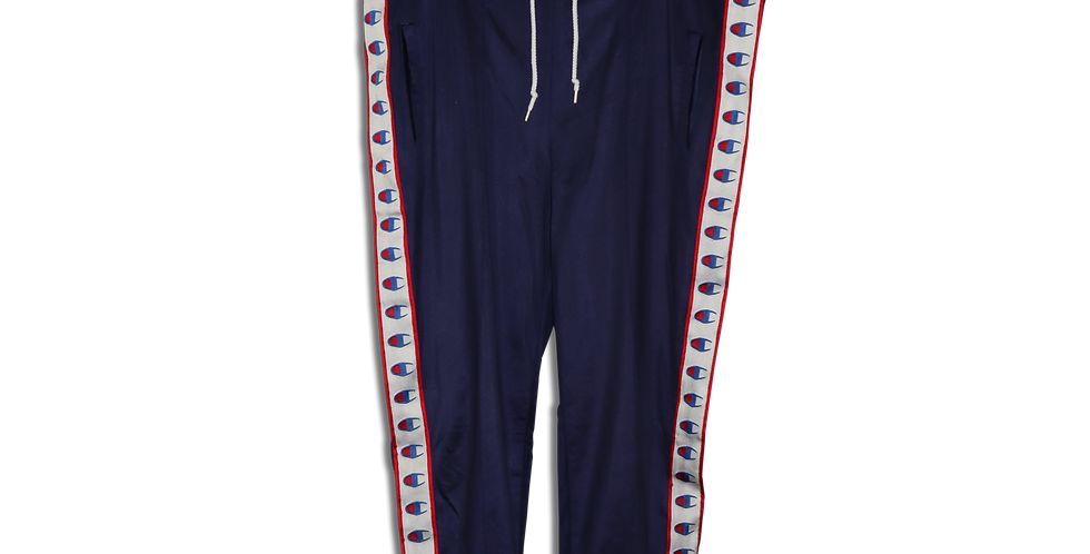EARLY 2000s CHAMPION TRACKSUIT BOTTOMS   W38