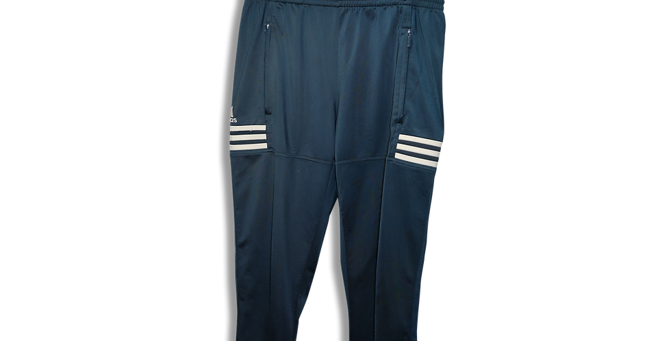 ADIDAS TRACKSUIT BOTTOMS | S