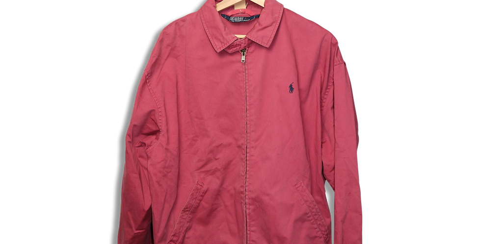 RALPH LAUREN HARRINGTON JACKET | L