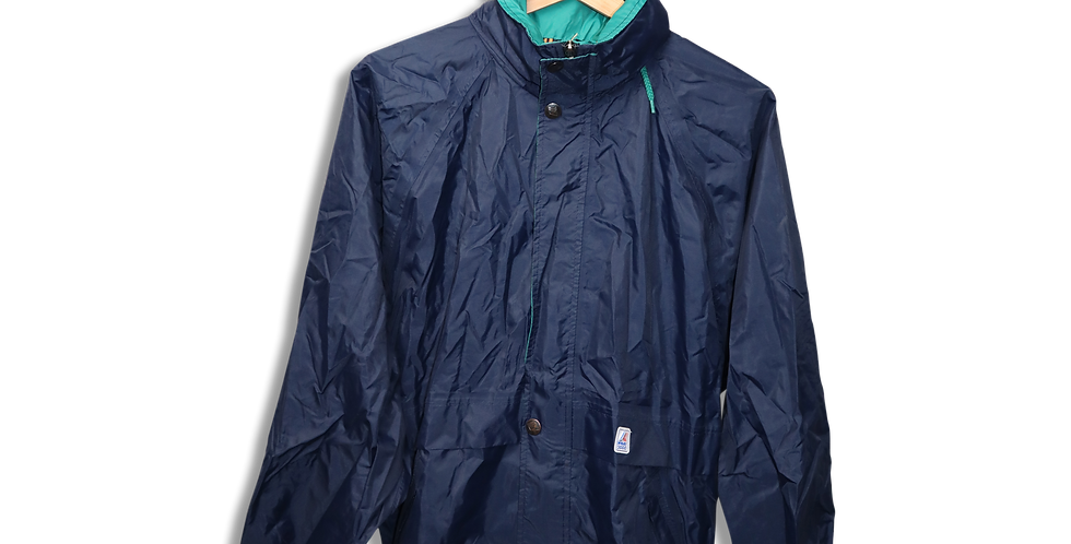 K-WAY LIGHT PARKA | S