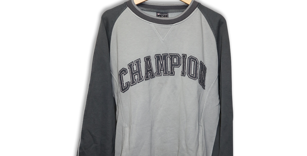 CHAMPION CREWNECK JUMPER | M
